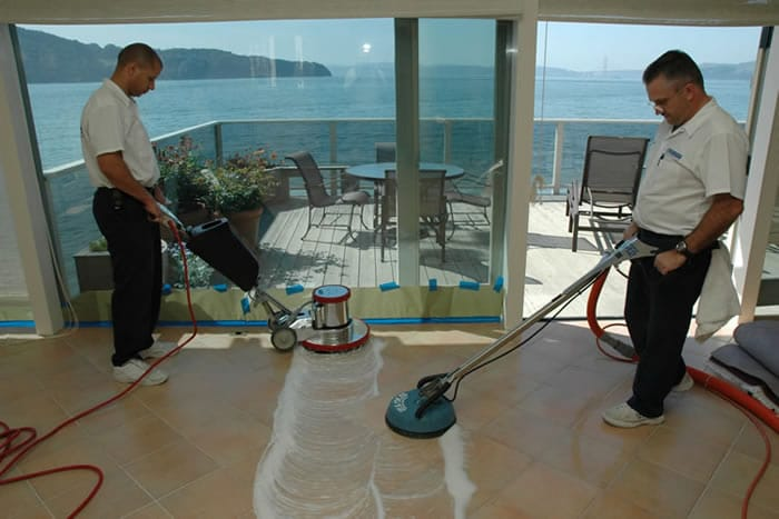 BBC Stone and Tile Cleaning
