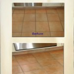 Ceramic Tile Cleaning and Sealing 5