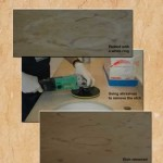 Resurfacing Marble Etch Removal