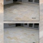Sandstone Cleaning Exterior Patio 2